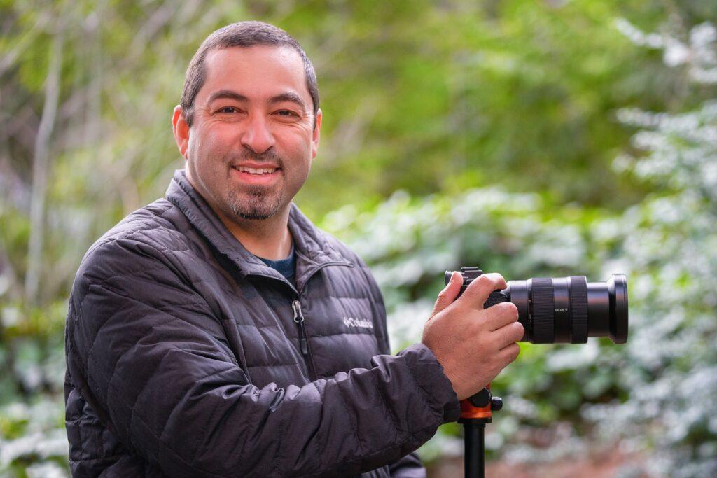 PacaPics by Wasim, your premier alpaca photographer & videographer